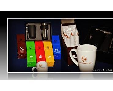 Coffeepolitan der besondere Genuss