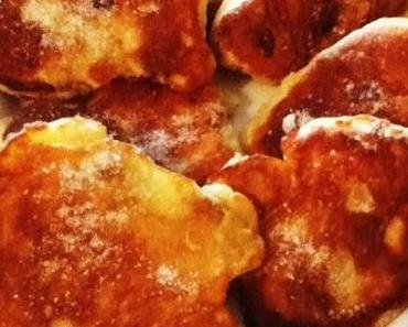 Karfreitagsessen – nur Strüwkes?