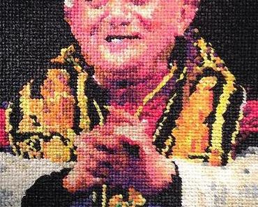 Ein Papst aus Kondomen - eine Provokation