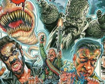 Review: CHILLERAMA - Abgesang auf eine sterbende Filmform