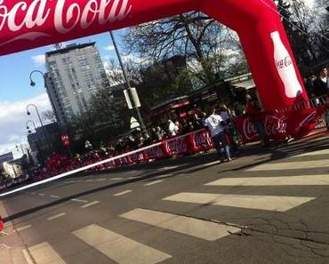 Rundherum: Marathon in Wien