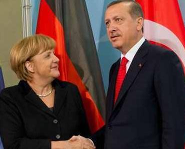Erdogan-Regime lässt türkischen Menschenrechtler verurteilen - Washington und €U protestieren energisch