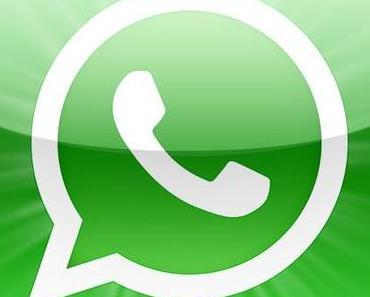 WhatsApp - Mehr Nutzer als auf Twitter