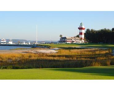 PGA Tour RBC Heritage – Vorbericht