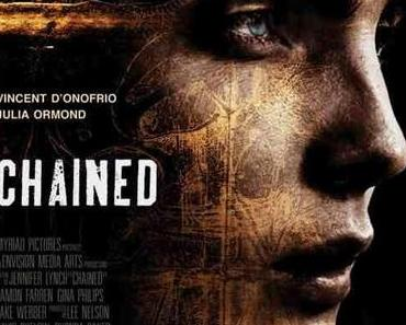 Review: CHAINED - Ein Leben an der Kette