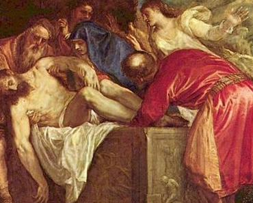 Tiziano, der Meister der Venezianischen Malerei in der Scuderie del Quirinale