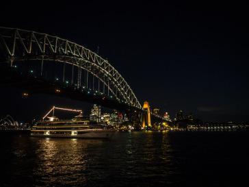 Sydney – da steckt alles drin