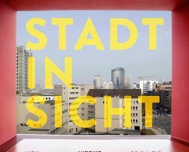Stadt in Sicht – Von Feininger bis Gursky