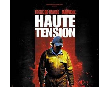 Review: HIGH TENSION - Wenn fehlende Logik zu Cleverness konvertiert