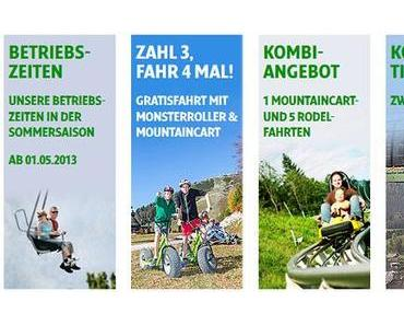 Gemeindealpe Mitterbach – Sommerangebote und Freizeittipps