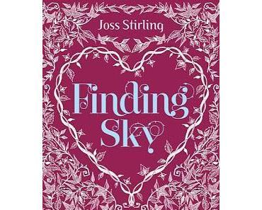Rezension: Die Macht der Seelen 01- Finding Sky von Joss Stirling