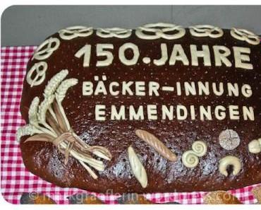 150 Jahre Brot