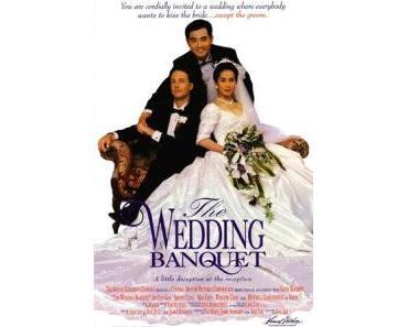 Filmkritik: Das Hochzeitsbankett (US, TW 1993)