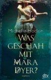 REZENSION// Was geschah mit Mara Dyer ? - Michelle Hodkin