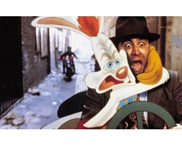 """""""Falsches Spiel mit Roger Rabbit"""" (1988)"""
