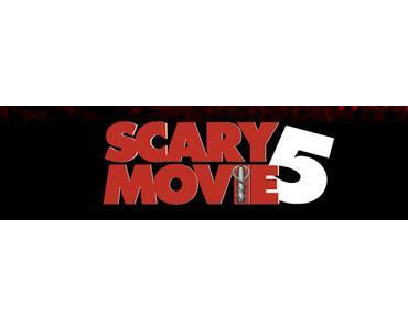 Kino am 25.04.2013: Scary Movie 5
