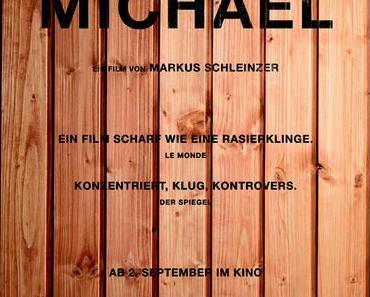 Review: MICHAEL - Die lebenden Leichen im Keller