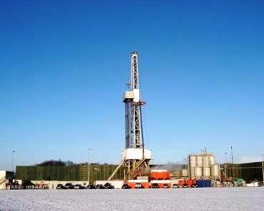Fracking Deutschland: Benzol-Lecks und Erdbeben – Jetzt bohrt RWE Dea über 5000m tief in Intschede