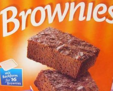 Dr. Oetker Brownies