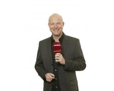 Jacques Schulz kommentiert ADAC GT Masters bei kabel eins