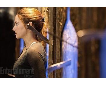 Divergent: Erstes Bild vom Set erschienen