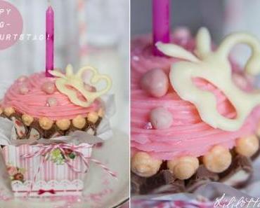 Lieblings-Geburtstags-Törtchen • Gast-Rezepte I