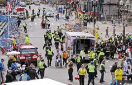 Wer wars? Medien-Kernschmelze bei Jagd nach den Boston-Bombern