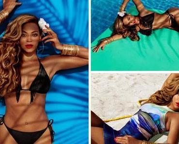 Beyoncé x H
