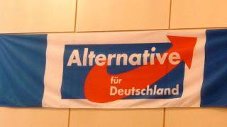 Bericht vom Gründungsparteitag der AfD Berlin