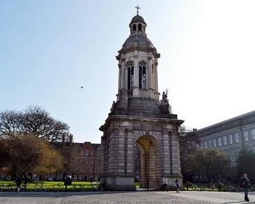 Kurztrip nach Dublin - Teil 1