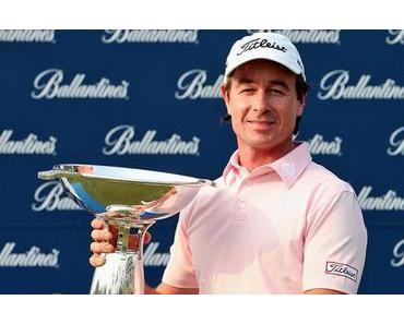 European Tour – Ballantine´s Championship 2013 Finale