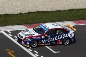 FIA WTCC: Coronel gewinnt Rennen Zwei