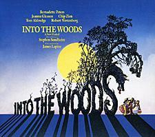 Into the Woods: Johnny Depp und Meryl Streep in Disney's Musical