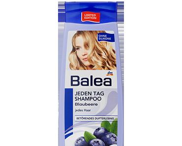 09.04.13 - [Vorschau] Balea Blaubeertraum für Hände, Körper und Haare