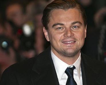 The Great Gatsby: Leonardo DiCaprio über seinen neuen Film