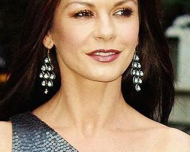 Catherine Zeta-Jones wegen bipolarer Störung erneut in medizinischer Behandlung