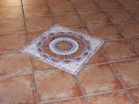 Keramikfliesen – Verarbeitung und Pflege
