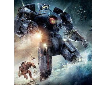 Vor dem Feiertag erhörte uns Warner Bros und Regisseur Gu...