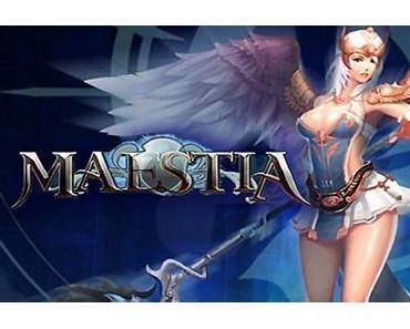Update für Maestia – Rise of Keledus ist da