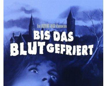 Review: BIS DAS BLUT GEFRIERT - Gegen den Strom