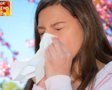 Wenn Allergien das Leben zur Hölle machen