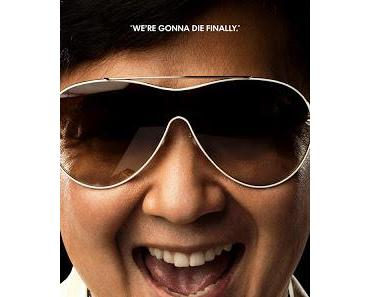Hangover 3: Mr. Chow hat gut lachen