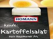 """Gewinnt iPad Mini HOMANN """"Mein Leckerster Deutschland 2013"""""""