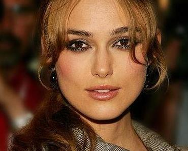 Keira Knightley hat geheiratet