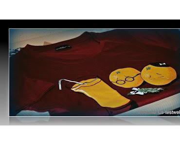 Fun T-Shirts vom Kater Likoli