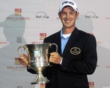 PGA Tour Wells Fargo Championship – Finale