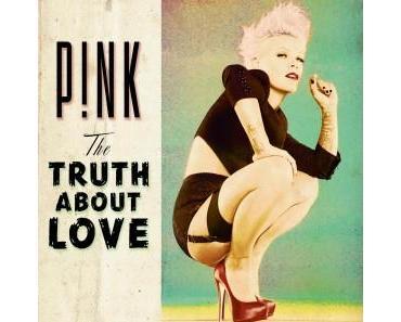 """Pink ist sauer: """"Ich war krank und ihr könnt meinen fast gesunden Hintern küssen"""""""