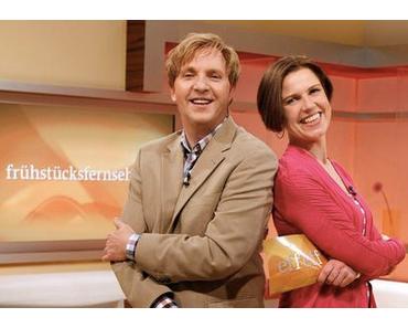 TV Wahnsinn: FRÜHSTÜCKSFERNSEHEN - Olli Dittrich beschert der ARD einen Comedy-Erfolg