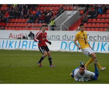 FC Ingolstadt - was ist nur mit dir passiert?