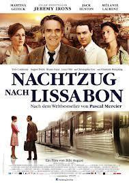 """Teil 2: """"Nachtzug nach Lissabon"""" - der Film"""